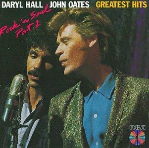 Hall & Oates / Oates, Daryl/Daryl Hall - Rock