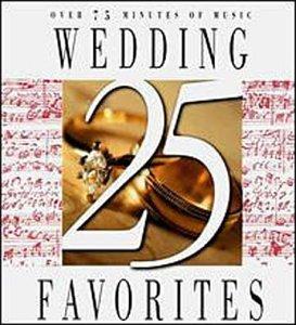 Pachelbel - 25 Wedding Favorites - Zortam Music
