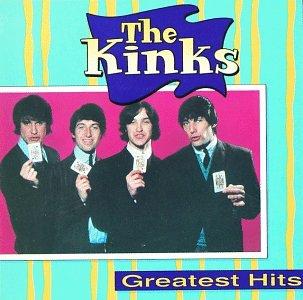 Kinks - Greatest Hits, Vol. 1 [CASSETTE] - Zortam Music