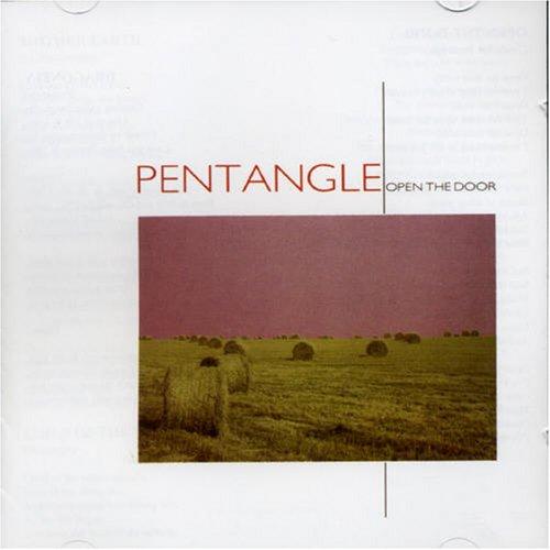 Pentangle - Open The Door - Lyrics2You