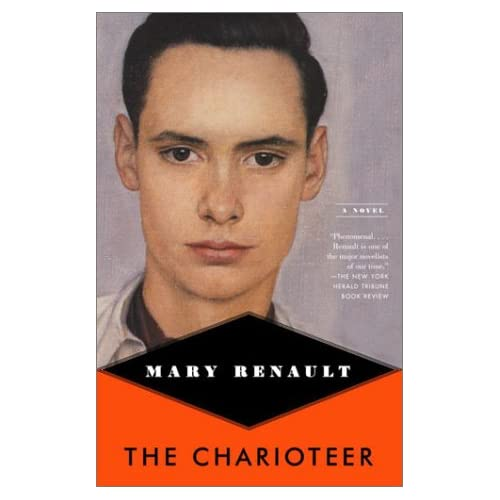 Review: The Charioteer by Mary