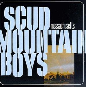 Scud Mountain Boys - Massachusetts - Zortam Music