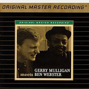 Gerry Mulligan - Gerry Mulligan Meets Ben Webster - Zortam Music