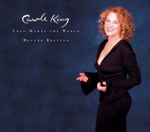 Carole King - Love Makes the World (2CD Deluxe Edition) - Zortam Music