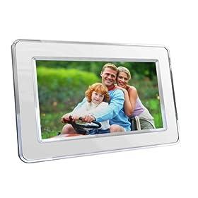 Amazon - Mustek 7-Inch Multimedia Digital Photo Viewer - $59.99 shipped