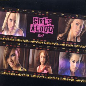 Girls Aloud - Jump [CD 1] - Zortam Music