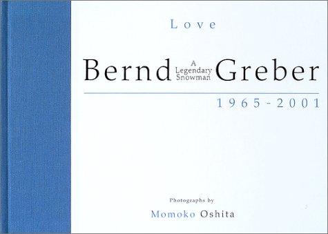 Bernd Greber