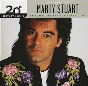 Marty Stuart - 20th Century Masters The Millennium Collection The Best of Marty Stuart - Zortam Music