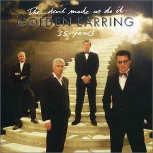Golden Earring - The Very Best Of 1965-1976, Volume 1 - Zortam Music