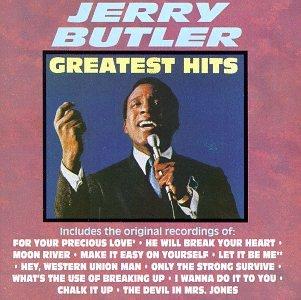 Jerry Butler - He Will Break Your Heart Lyrics - Lyrics2You