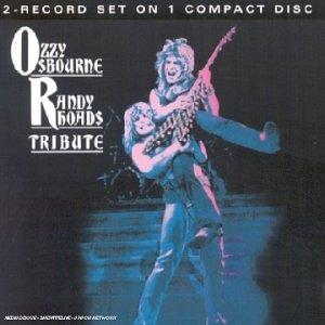 Ozzy Osbourne - Randy Rhoads Tribute - Remasterisé - Zortam Music