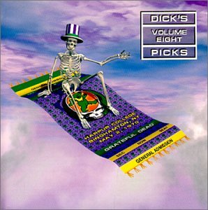 Grateful Dead - 1973-06-10 Robert F. Kennedy Stadium, Washington, D.c., Usa - Zortam Music