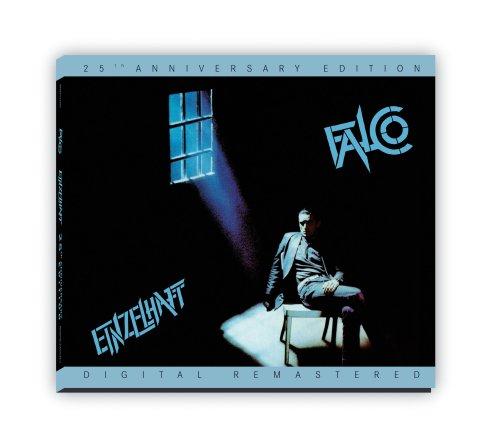 Falco - Einzelhaft 25th Anniversary ed - Zortam Music
