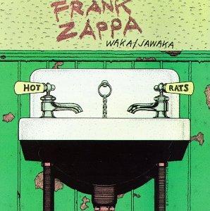 Frank Zappa - Waka/Jawaka - Zortam Music