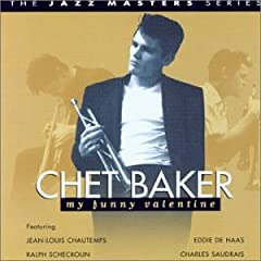 Chet Baker Discography Project 1 5 TheDadDyMan preview 26