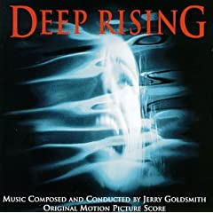 Deep Rising : Original Soundtrack [SOUNDTRACK] [IMPORT]