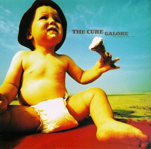 Cure - 1997 - Galore - The Singles 87 - 97 - Zortam Music