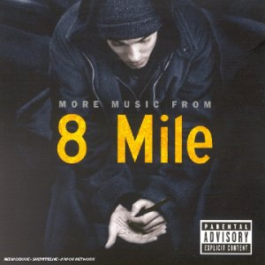 2 Pac - More Music From 8 Mile - Zortam Music