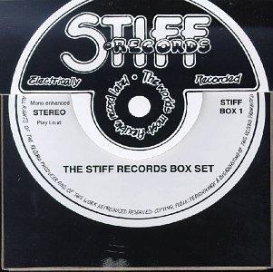 Various - The Stiff Records Box Set (Disc 3) - Zortam Music