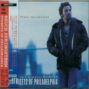Bruce Springsteen - Streets of Philadelphia Ep - Zortam Music