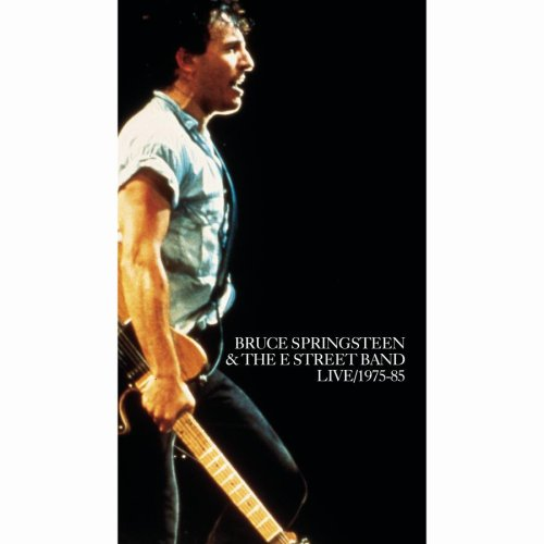 Bruce Springsteen - Live 1975-1985 (Dlx) - Zortam Music