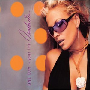 Anastacia - One Day in Your Life (CD Single) - Zortam Music