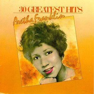 Aretha Franklin - 30 Greatest Hits [CASSETTE] - Zortam Music