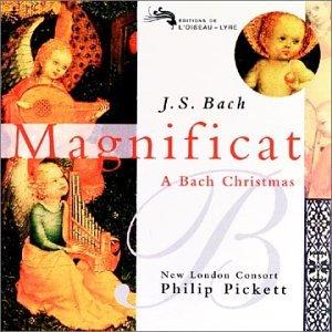 George Michael - J. S. Bach: Magnificat, BWV 243a; Cantata, BWV 63 - Zortam Music