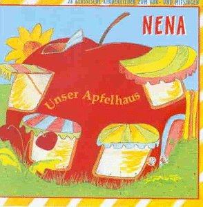 Nena - Nena - Unser Apfelhaus - Zortam Music