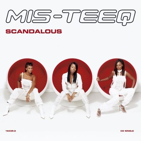 Mis-Teeq - Scandalous - Zortam Music