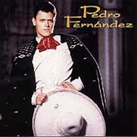 Pedro Fernandez - Aventurero - Zortam Music