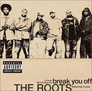 01 BREAK YOU OFF (FEAT. MUSIQ) - 01 BREAK YOU OFF (FEAT. MUSIQ) - Zortam Music