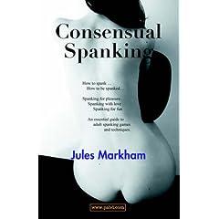 Consensual Spanking