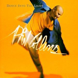 Phil Collins - Dance into the Light - Zortam Music