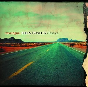 Blues Traveler - Travelogue: Blues Traveler Classics - Zortam Music