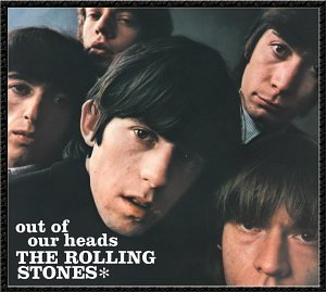The Rolling Stones - Out of Our Heads (UK) Single