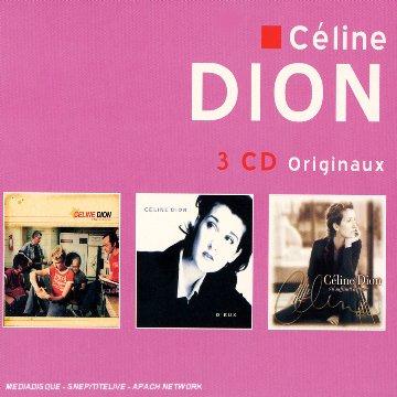 Celine Dion - S