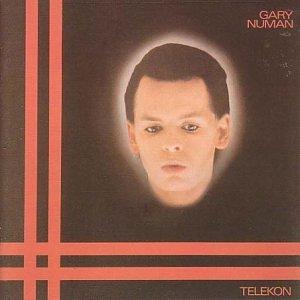 Gary Numan - Telekon + 6 Bonus Tracks - Zortam Music