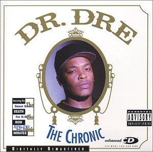 Dr. Dre - The Chronic - Zortam Music