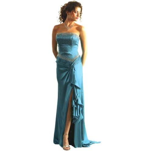 Long Formal Prom Dresses