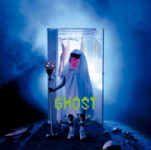 GHOST (初回限定盤)(DVD付)