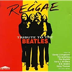 A Reggae Tribute to The Beatles Vol.1