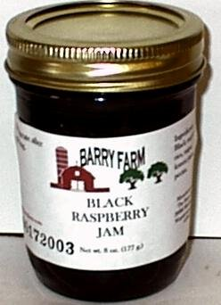 Jams, Jellies, Preserves