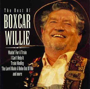 Boxcar Willie - Best of Boxcar Willie - Zortam Music