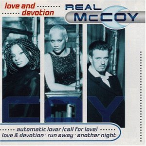 Real McCoy - RUN AWAY Lyrics - Zortam Music