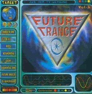 Diverse - Future Trance Vol. 1 - Zortam Music