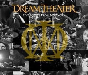 Dream Theater - Live Scenes From New York - Zortam Music
