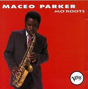 Maceo Parker - Mo