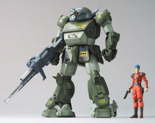 装甲騎兵ボトムズ 1/20 スコープドッグ スペシャルVer.