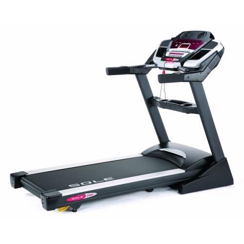 Bowflex Treadclimber Fold Up: Treadmill Online Store: Sole F80 Treadmill (2009 Model